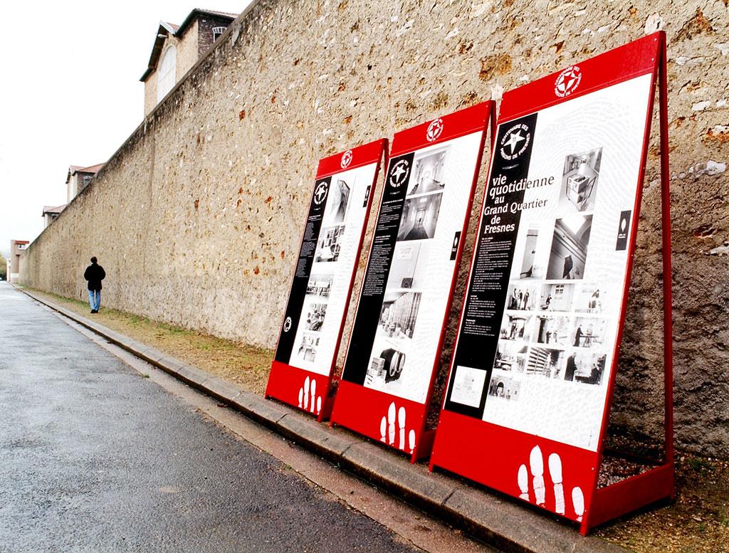 Le centenaire de la prison de Fresnes